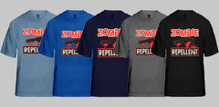 Zombie Repellent Mens T-Shirt