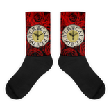 Carpe Diem Blackfoot Socks