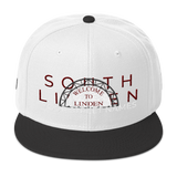 South Linden Custom Request Snapback Hat