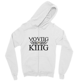 Young King Hoodie