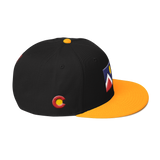 Denver Supreme SSL Snapback Hat