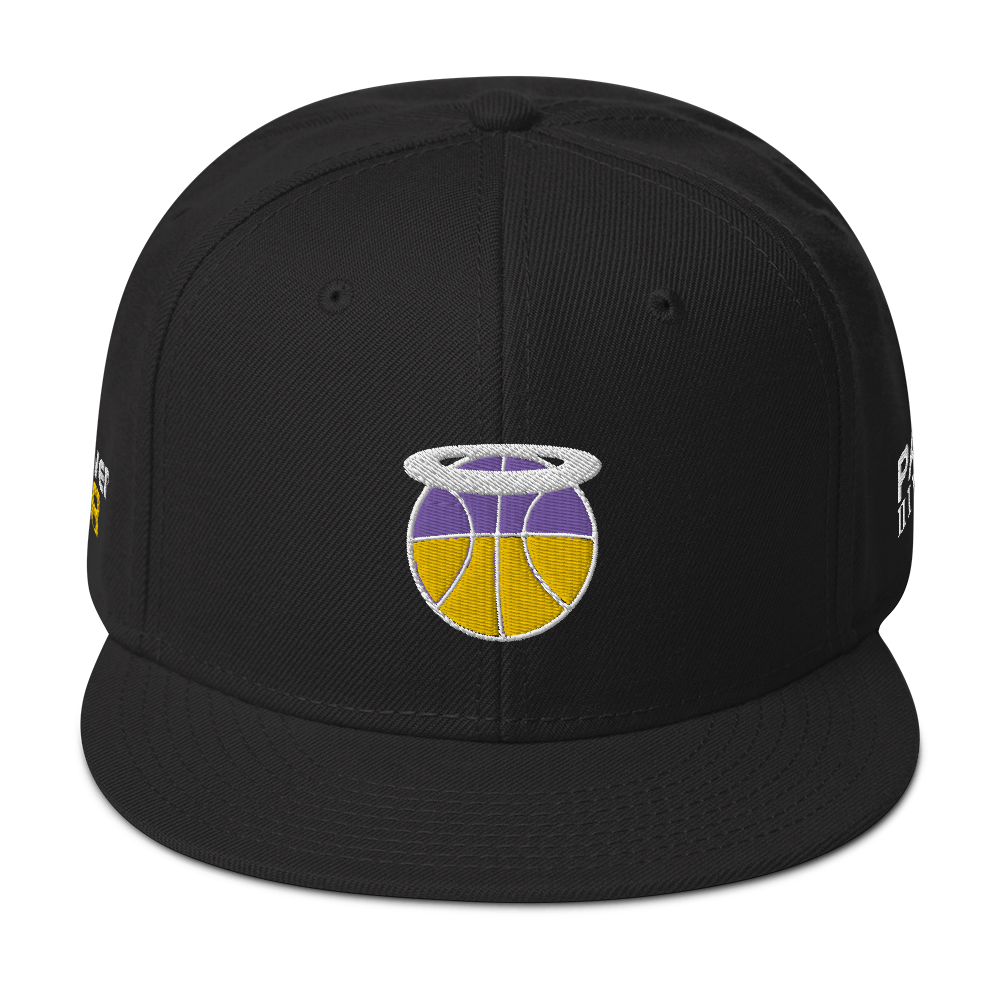 KB Tribute Snapback Hat