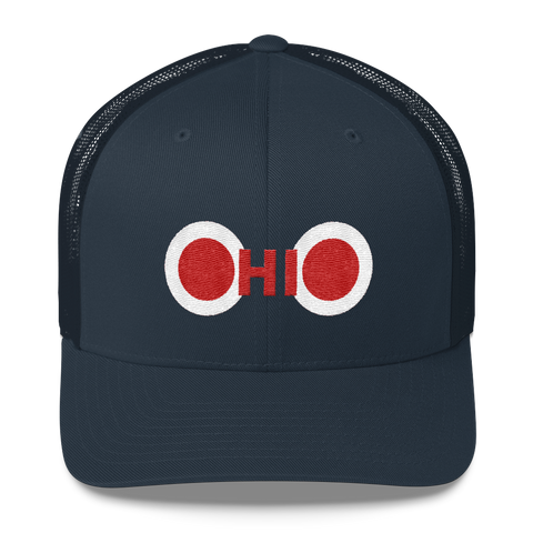 Double O Trucker Cap