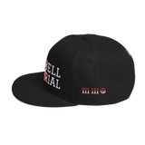 330 City Classic Campbell Snapback Hat