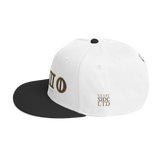 330 Bold Gold Stateside LTD Snapback Hat