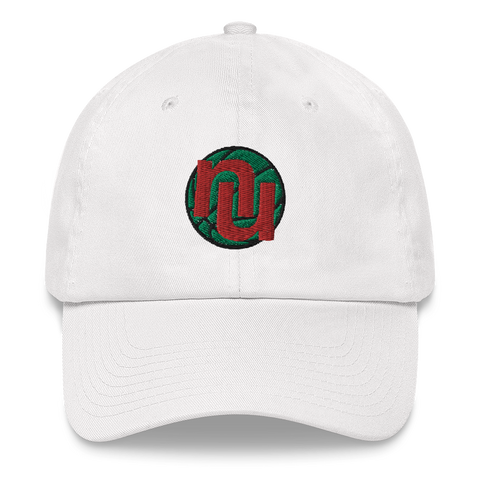 Nu Sports Classic Dad Hat