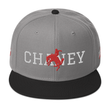 330 City Series Special CHS Snapback Hat