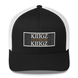 KRK Blackbox Trucker Cap
