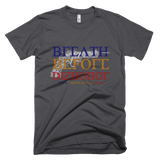 Breath Before Dishonor Tri