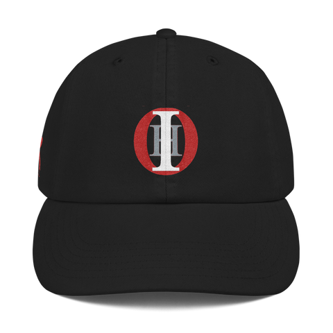 Limited Edition The Lo gOH Champion Brand Dad Cap