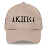 King Classic Dad Hat