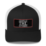 RTC Blackbox Trucker Cap