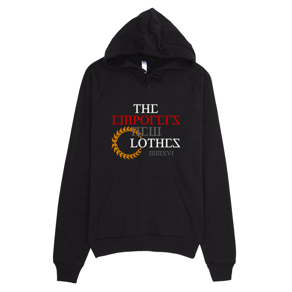 The Emperors New Hoodie