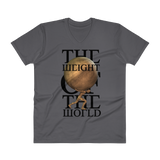 Atlas V-Neck T-Shirt
