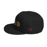 330 Stateside LTD SF Fandom Snapback Hat