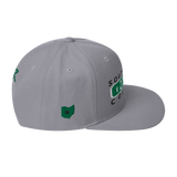 Concrete Streets E 22nd St Snapback Hat