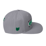 Concrete Streets E 24th Ave Snapback Hat