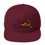 Time Zone 216 Snapback Hat