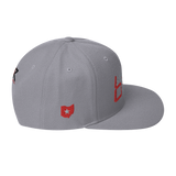 Time Zone 614 Snapback Hat