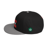 Red Light District Snapback Hat