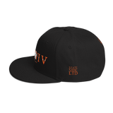 865 KnoxTen Stateside LTD Snapback Hat