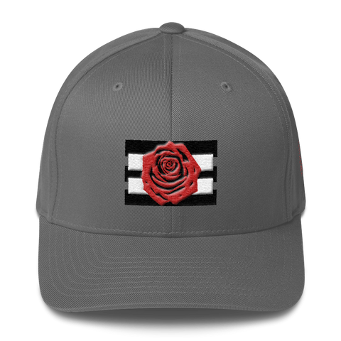 Rose Up Flexfit Cap
