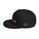 216 W&G Stateside LTD Snapback Hat