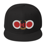 Double O Gold LTE Snapback Hat