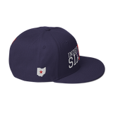 Columbus Independence Classic Snapback Hat