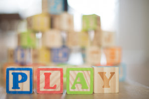 6 reasons sensory play is important.