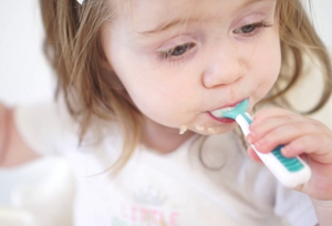 The top 5 benefits of BLW - Baby Led Weaning