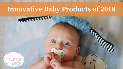 Innovative Baby Products of 2018
