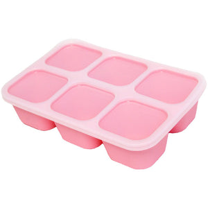 Marcus & Marcus Food Cube Tray - Pokey