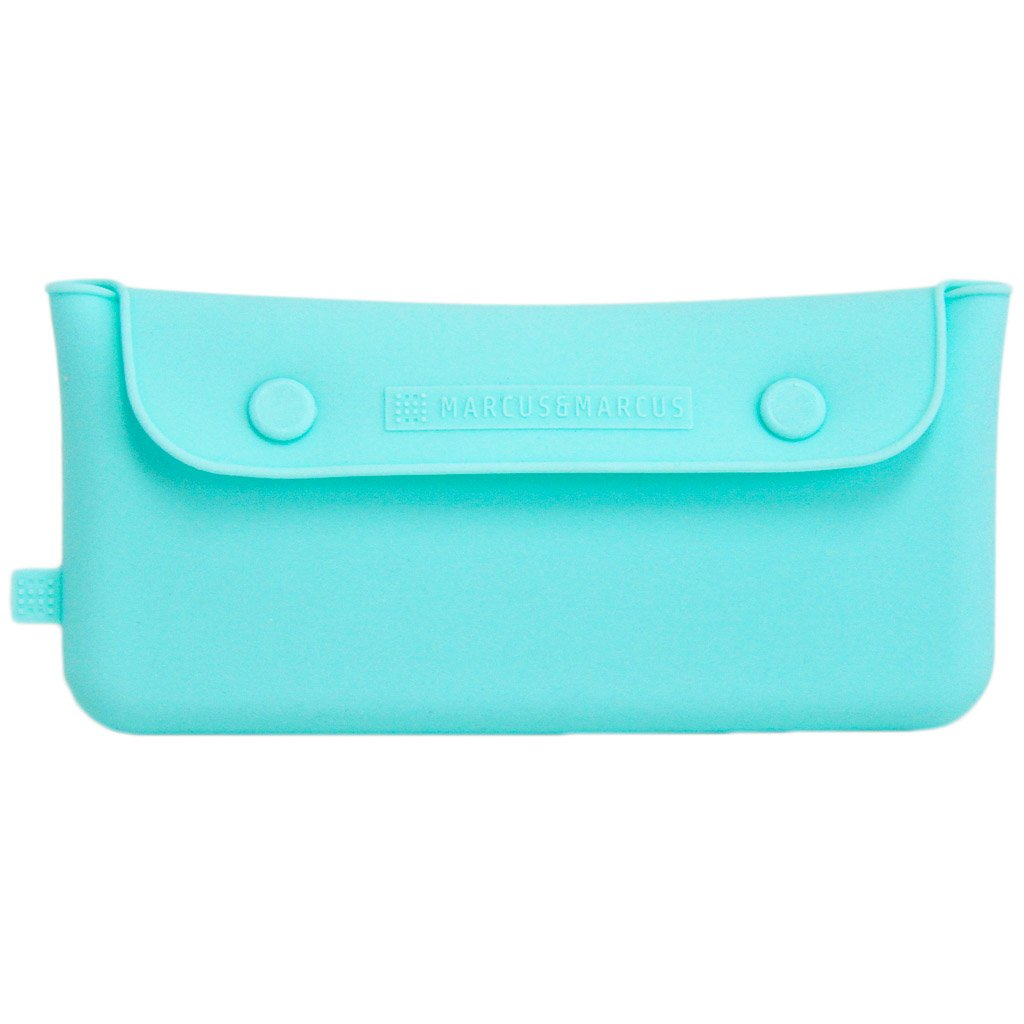 Marcus & Marcus Cutlery Pouch - Blue