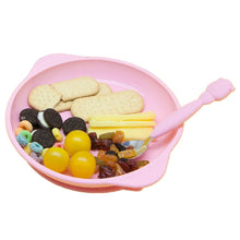 Marcus & Marcus Suction Plate - Pokey