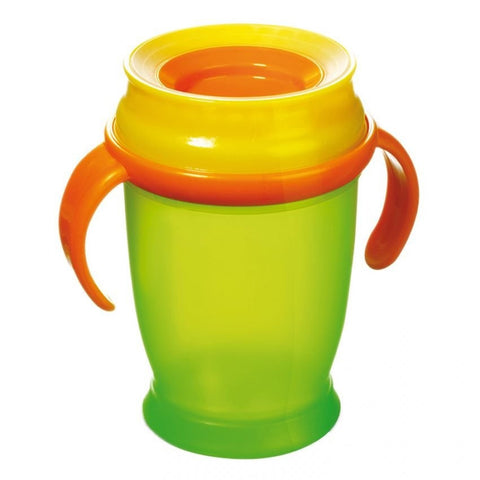 360° Cup Junior With Handles (250 Ml)