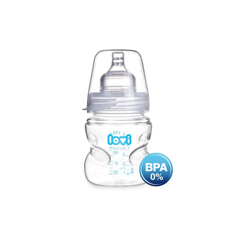 Medical+ Bottle 150ml