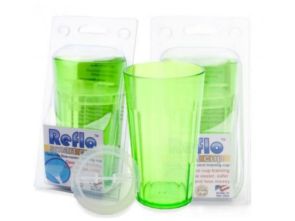 REFLO Smart Cup Green