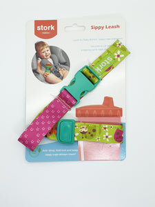 Stork Sippy Leash