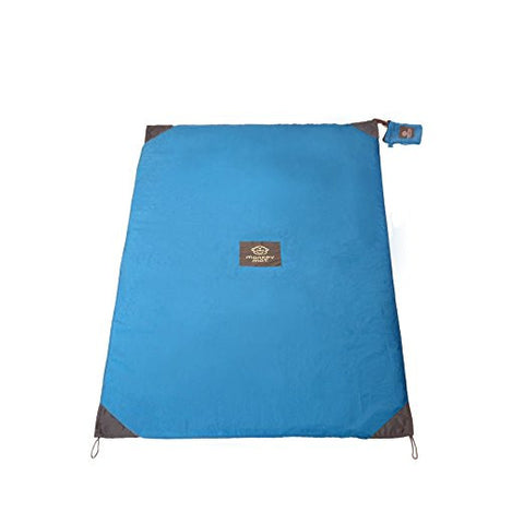 Mini Monkey Mat® - Blue Yonder