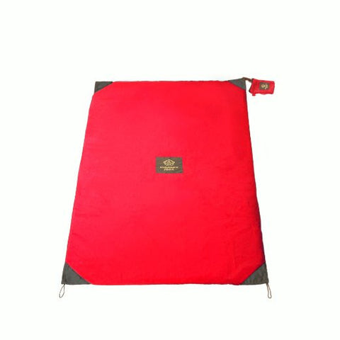 Mini Monkey Mat® - Red Coral Crush