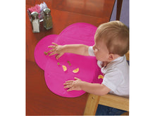 Purfeite Tiny Diner - Travel Rollable Placemat Pink