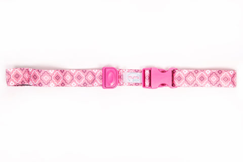 Sipply Leash Pink