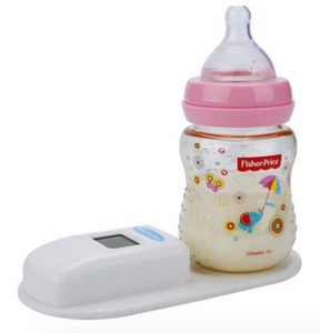 Automatic Milk Temperature Monitor