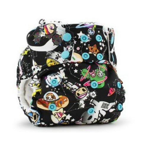 TokiSpace Rumparooz G2 Cloth Diapers