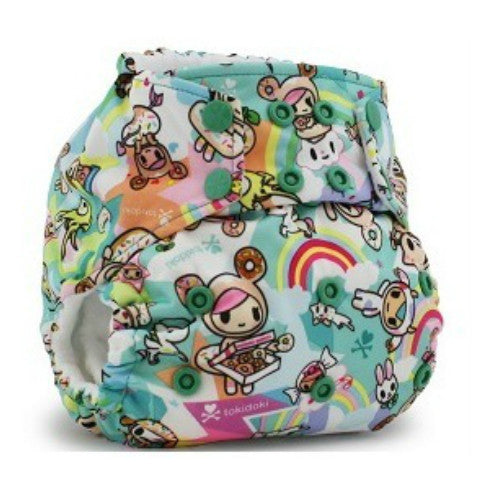 Tokisweet Rumparooz G2 Cloth Diapers