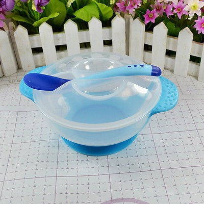 Bowl Set Blue