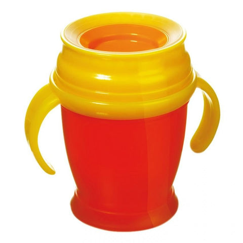 360° Cup Mini with Handles 210ml