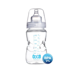 LOVI Medical Bottle