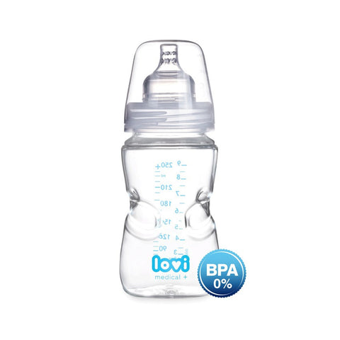 Medical+ Bottle 250ml